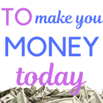 side hustles/make money/wahm/sahm/work at home/money/side hustle