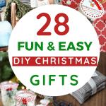 diy christmas gifts/christmas/fun/easy/diy