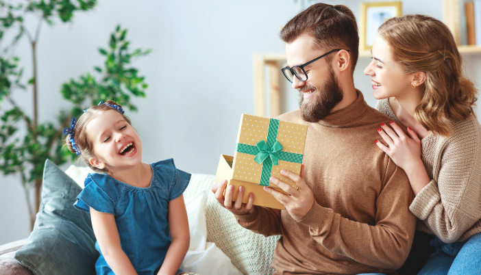 gifts for dads who want nothing/gifts for a dad who has everything