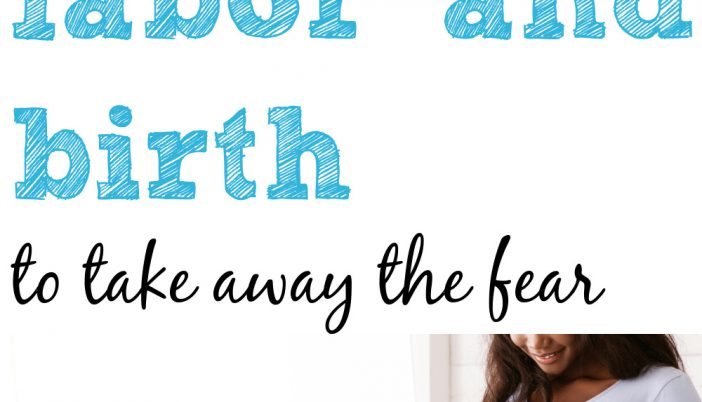 ultimate guide to labor and birth/labor tips/birth tips