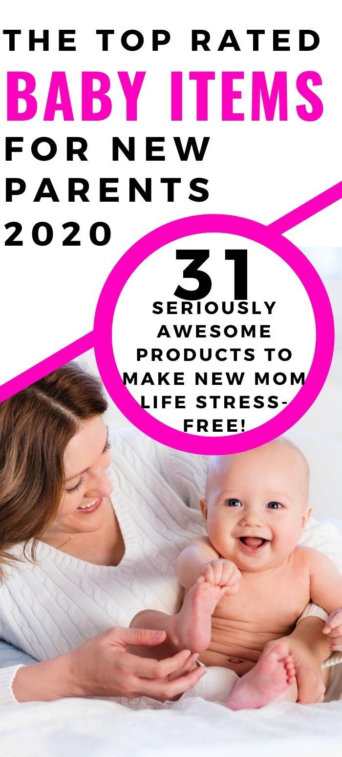 best baby products for newborns/best baby brands