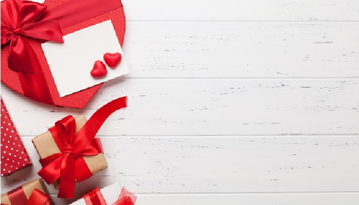 wal-mart valentines day gifts for him/for her